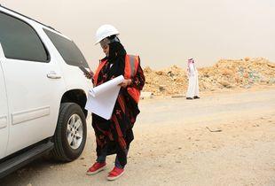 Saudi Arabia: the silent revolution of women
