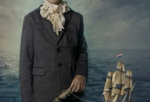 Dutch Waters - boy
