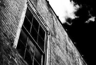 Dark Window