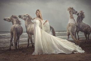 Scotland Finest Bridal Couture