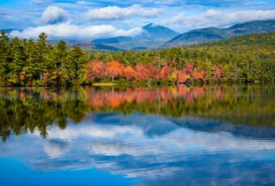 Chocorua Lake - NH