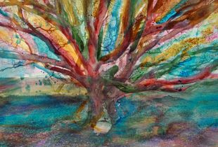 Conscious Tree