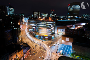 Arndale Centre - Manchester