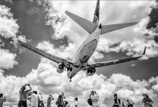 Plane Catchers