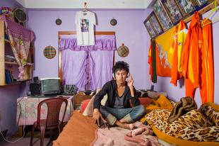 Tandin Wangchuck (21 yrs old)