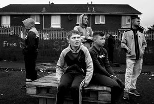 Wee Muckers – Youth of Belfast