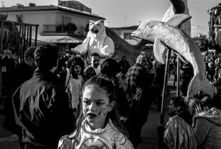 Carnival project 01