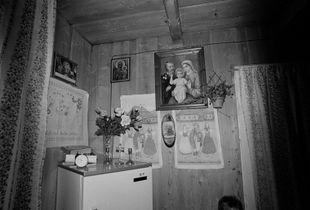 Zofia Rydet, Sociological Record, Bialy Dunajec, 1984. Myth of Photography cycle © Zofia Augustynska-Martyniak