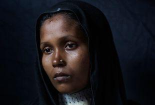 Rohingya Massacre Survivors 1