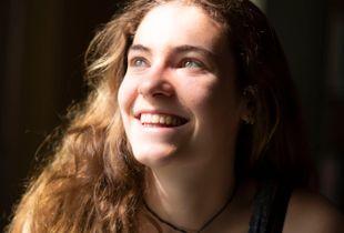 Amelia (18 jaar) - Blijven zitten in 5VWO