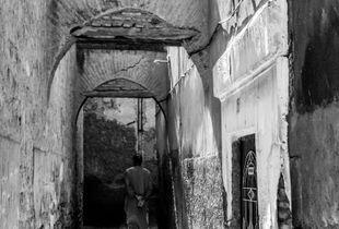 Ghost of Marrakesh