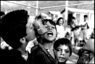 """""""Festivity in San Francisco"""" - Nueva Esparta / Venezuela"""