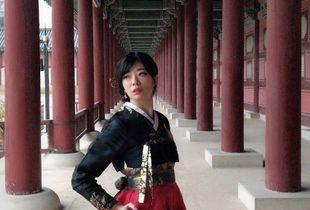 Traditional Culture-Korea
