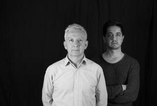 Hugo and Djovan, 2016