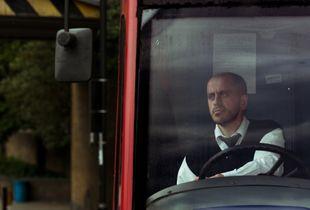 Bus Driver.