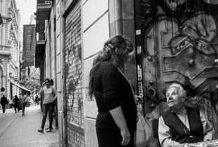Barcelona, 2018