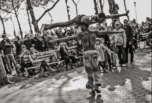 Street Dance NYC