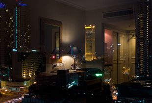 TIMELESS HOTEL #19 © MIRKO ROTONDI