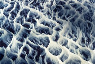 The Veins of Iceland