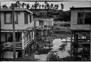 The Other Side Of Paradise #1 - 'A Squatters Village In Fiji'
