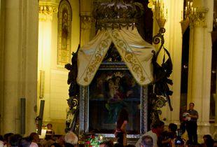 Festa Madonna Reggio Calabria - Cattedrale