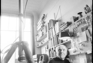 Photographing Robert Doisneau 2: with Leica