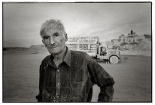 Leonard, 2007 © Teri Havens