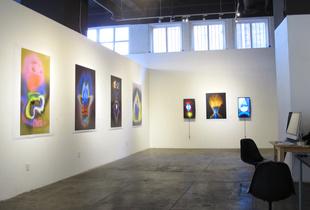 Exhibition detail