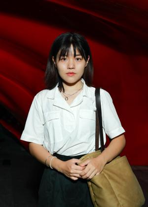 Cui Jingjing