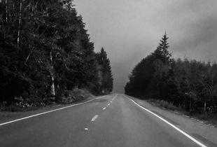 Road to Astoria