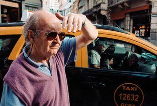 El sol y el taxi