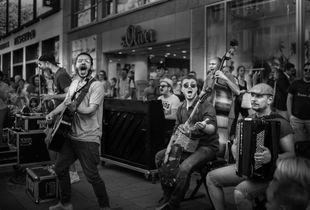 Street concerts-1