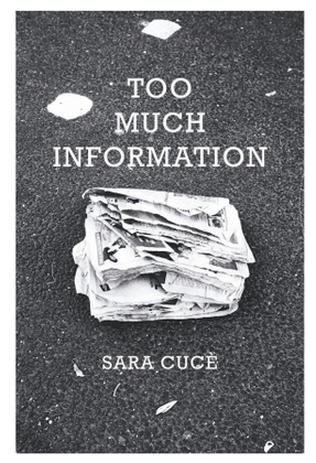 Too much information - cover