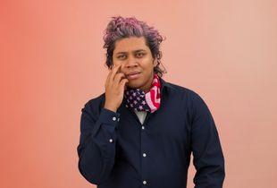 Donna Stevens, The New Feminist, Tamiz, 2016
