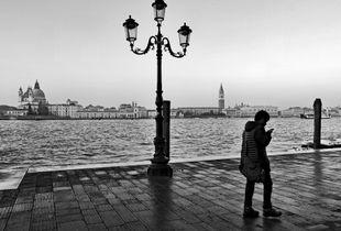 Solitude in Venice (1)