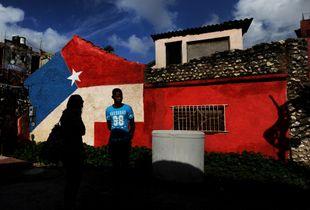 Cuban Contrast