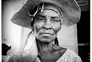 Faces of The Rasin Foundation; Haiti