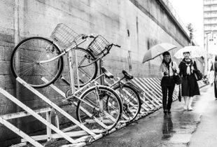 Tōkyō – A Bicycle Series