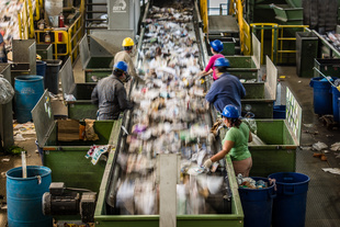 Boulder County Recycling Center