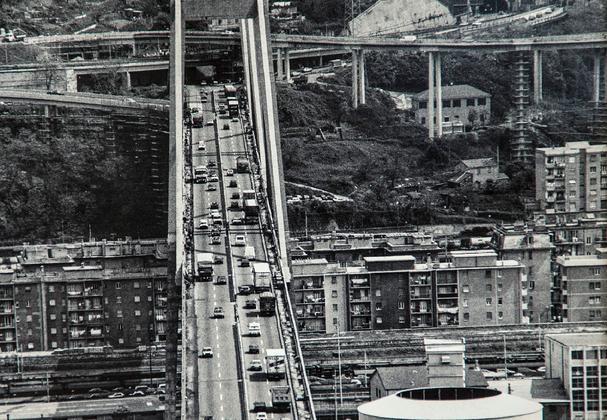 Ex Ponte  Morandi