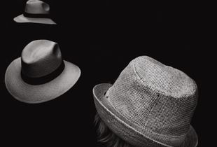 Sombreros Guatape