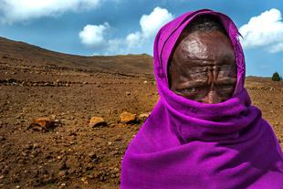 Drought in Ethiopia