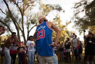 Juneteenth at the Park