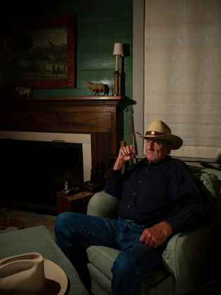 Tommy, from the series Family Portrait