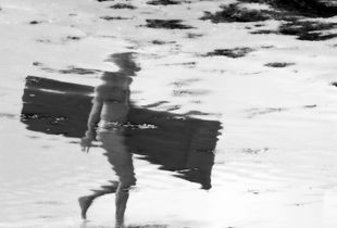 Fragments Of Sea Holidays 1