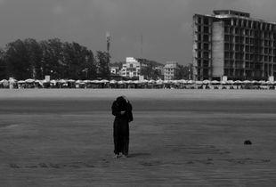 Bangladesh - Cox's bazar