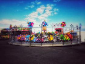 Dumbo's Ride