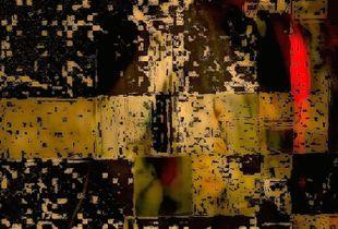 FRAGMENTE / Broken Pieces, Suite No 2 No 4 © Wolfgang Lehmann 2019