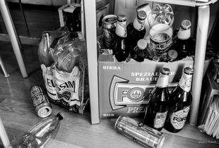 No beer, no lockdown!