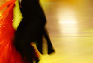 Ballroom #1:  Eleganza (Elegance)